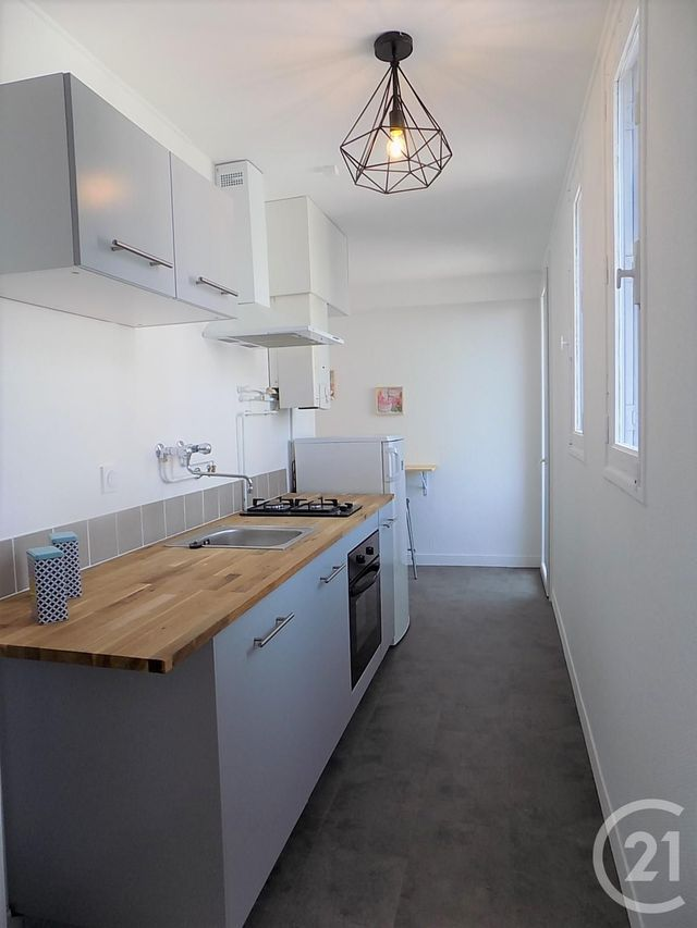 Appartement F3 à louer - 3 pièces - 57.17 m2 - TOULOUSE - 31 - MIDI-PYRENEES - Century 21 Fly Immo
